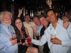 New York New York Irish Pub