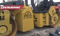 Paco Construction Roller
