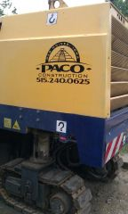 Paco Construction Paver