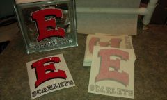 Des Moines East High School Booster Club