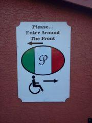 Paravicinis Italian Bistro