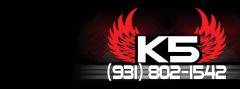 K5 logo2