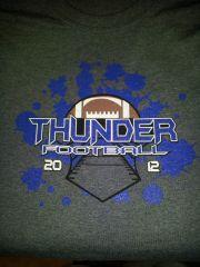 Football Spirit Shirts
