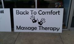 Back To Comfort Massage Therapy