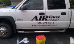 Air Duct Cleaning of Iowa