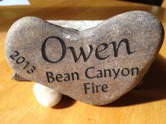 Owen Rock