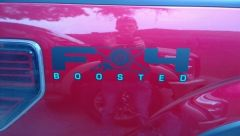 FX4 Boosted
