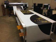 3 Piece Banner