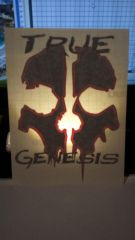 True Genesis Logo