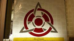 Two-Tone Logo