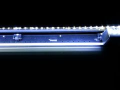 Laserpoint 2 LED's for cutting