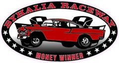 Byhalia Raceway Money Winner Decals