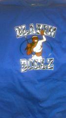 Blazin' Dollz
