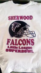 Sherwood Falcons [front]
