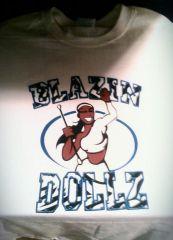 Blazin Dollz