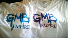 GMB Records [front]