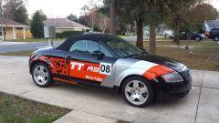 Audi 17