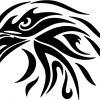 SIDE EAGLE