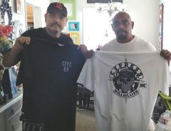 Sen Dog of Cypress Hill