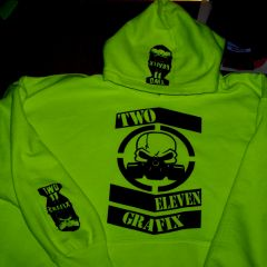211 Grafix Hoodies!