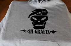 Hoodies for the Gamers!!
