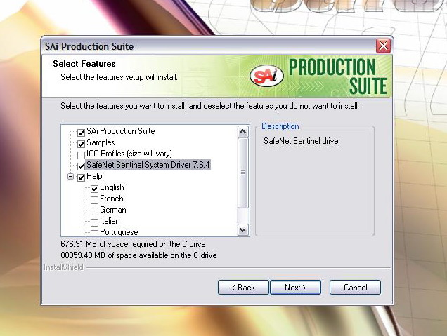 flexi 7.5 hardware key download