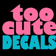 toocutedecals