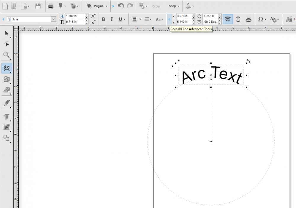 Arc Text LTR.png