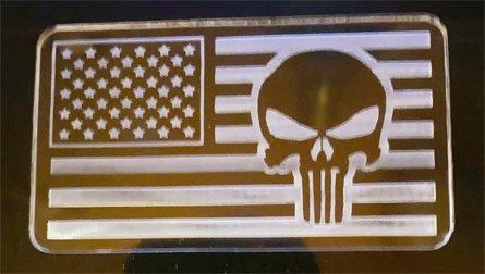LASER PUNISHER SKULL FLAG ACRLYIC.jpg